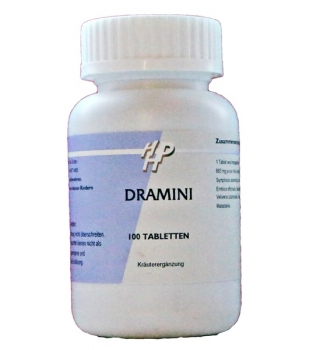 Dramini_Tabletten_Holisan